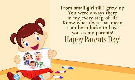 Parents Day 2015 Wishes Quotes Messages Wallpaper SMS 2