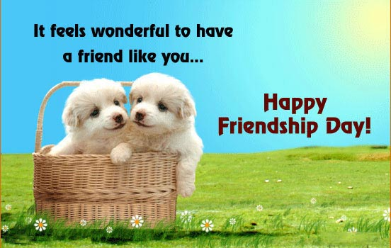 happy friendship day sayings-1