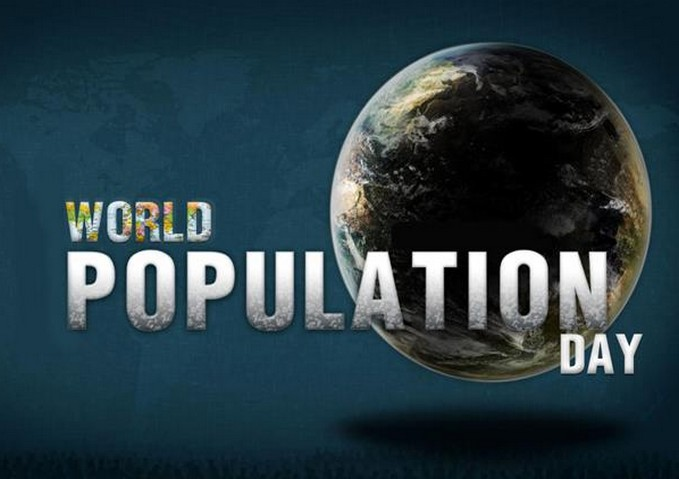 world population day slogans