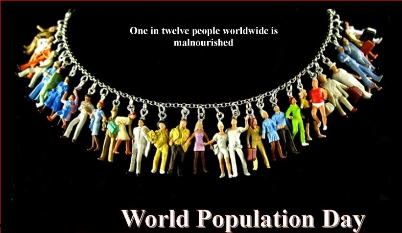 world population day theme