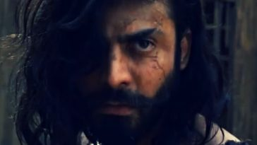Here's your first look at Fawad Khan starrer 'The Legend