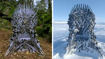Game Of Thrones Sets Up An Epic Quest To Find