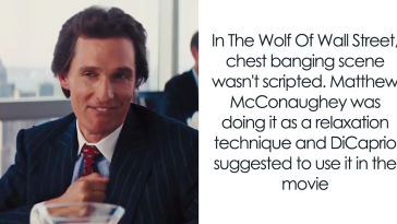 35 Unscripted Movie Scenes That Were Too Good To Cut